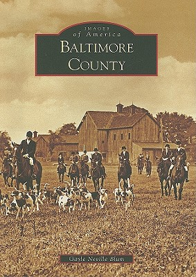 Baltimore County By Blum, Gayle Neville
